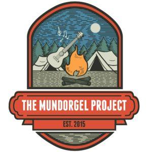 """Logo von """"The Mundorgel Project"""""""