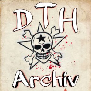 Logo DTH Archiv